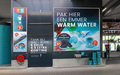 Carwash Rijen breidt service uit na klantenenquête: service staat hoog in het vaandel!